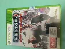 DeadRising 2: Off the Record - XBox 360 Game - Complete VGC