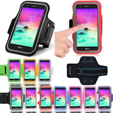 Fancy Gym Sports Armband For LG G7 ThinQ Running Jogging Exercise Workout Case