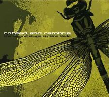 Coheed & Cambria - Second Stage Turbine Blade (CD NEUF)