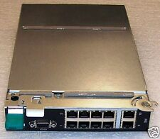 Intel AXXSW1GB Gigabit Ethernet Switch Module  Tested New Pull
