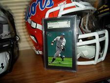 Ichiro Suzuki New York Yankees 2008 Upper Deck # 139 Card Graded SGC 96 MINT