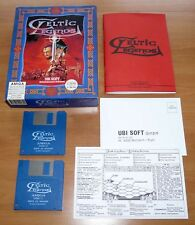 Amiga: Celtic Legends-ubi soft 1991