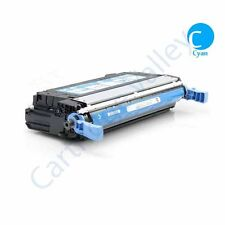 Compatible Replacement for HP 643A Q5951A Cyan Toner Cartridge for 4700 / 4700DN