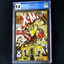 X-Men #19 (Marvel 1993) 💥 CGC 9.8 💥 Omega Red Appearance! Comic