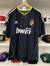 Adidas Cristiano Ronaldo Real Madrid Soccer Jersey Sz M Futbol Athletic