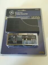 RF Modulator Video Converter GE AV93299 Ultra Prograde