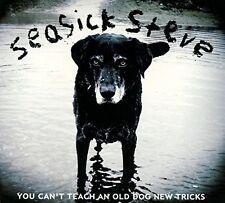 Seasick Steve - You Cant Teach An Old Dog New Tricks [CD]