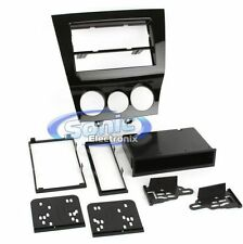 Metra 99-7515HG Single/Double DIN Installation Dash Kit for 2009-11 Mazda RX8