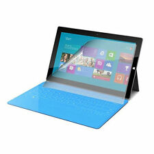 1X HD Protective Case Cover Skin Foil Protection For Microsoft surface pro .UK