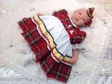 Abbigliamento rossi in inverno per bimbi