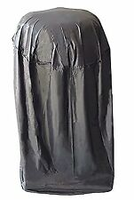 iCOVER Universal Vertical classic Dome BBQ Barbecue Smoker/Grill Cover  G11601