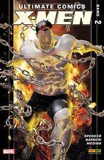 Ultimate Comics: X-MEN (allemand) # 2-Panini Comics 2012-TOP