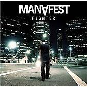 Manafest - Fighter (2013)  CD  NEW/SEALED  SPEEDYPOST