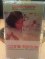 Connie Francis Christmas in my heart cassette