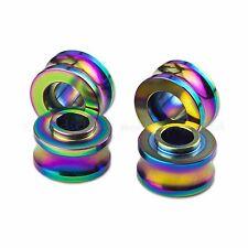12.5mm Rainbow Titanium Spacers Radial Brake Calipers GSXR R1 R6 ZX6R ZX10R CBR