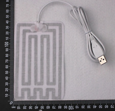 8*13 mm,USB,5V Plant germination heating plate,Small pets keep warm