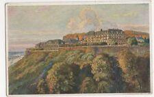 Germany, Kurhotel Petersberg bei Konigswinter a Rhein Art Postcard, B237