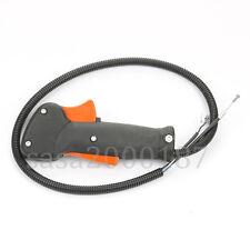 New Throttle Control Bike Handle For Stihl FS120 FS200 FS250 String Trimmer USA