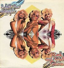 "MOTT THE HOOPLE ""ROCK'N'ROLL QUEEN"" ORIG UK 1972 VG++/M-"