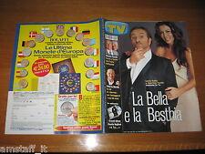 TV SORRISI E CANZONI=2002/5=LUCIO DALLA=SABRINA FERILLI=ROBERTO MUROLO=