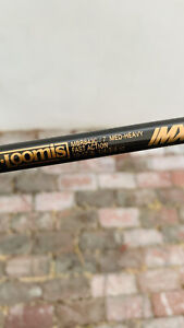 """G-Loomis IMX MBR 843C 7'0"""" Medium-Heavy Fast Action Casting NEW OLD STOCK"""