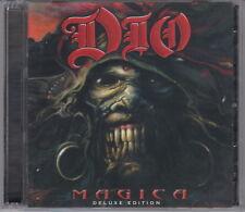 DIO - Magica 2CD Deluxe Edition