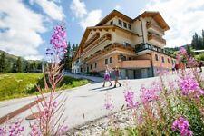 Steiermark - Schladming Dachstein: 2P/5T HP; ***Hotel-Alpengasthof Grimmingblick