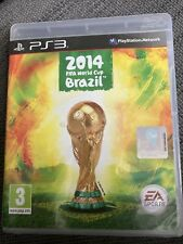 EA Sports FIFA WM 2014-Brasilien-Sony Playstation 3