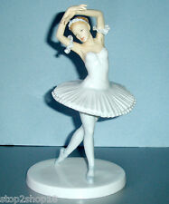 Royal Doulton Russian BALLERINA Dancer Figurine HN5567 Hand Signed Limit Edt New