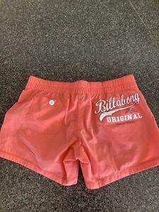 Billabong Beach shorts Size 10