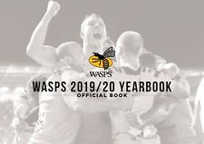 More details for wasps 2019/20 yearbook