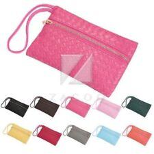 Unbranded Solid Clutch Handbags