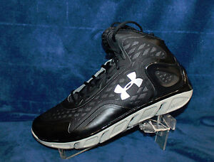 Mens Under Armour TB Spine Bionic New Basketball Shoe - 1240728