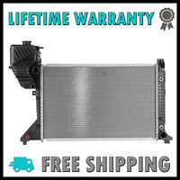 BRAND NEW RADIATOR #1 QUALITY & SERVICE, PLEASE COMPARE OUR RATINGS | 2.7 L5