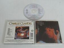CAMILLE CLAUDEL/SOUNDTRACK/GABRIEL YARED(VIRGIN 30673)CD ALBUM