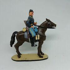 Del prado - Sergent cavalerie Américaine 1872