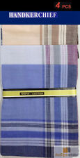 Patterned Handkerchiefs for Men