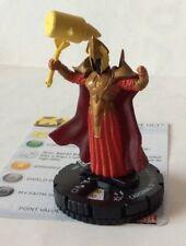 HeroClix Galactic Guardians #003  CARDINAL OF THE UCT  MARVEL