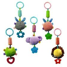 Baby Activity Spiral Stroller Car Seat Crib Cot Pram Hanging Toy Rattles Toy LP