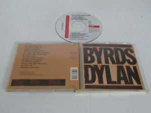 The Byrds – Play Dylan / Columbia – 476757 2 CD Álbum