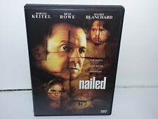Nailed (Dvd (2001), Region 1, Keitel, Rowe, Widescreen, 2002) Perfect Shape
