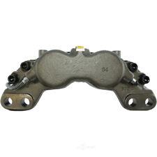 Disc Brake Caliper-Premium Semi-Loaded Caliper-Preferred Centric 141.79012 Reman