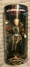 New Babylon 5 Lennier Fully Poseable Action Figure Limited Edition No. 20003