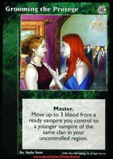 Third Edition Regent Master VTES V:TES