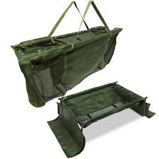 Large Carp Cradle with Deluxe Floating Weighing Weigh Sling NGT Captur