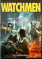 WATCHMEN (2009) un film di Zack Snyder - DVD EX NOLEGGIO - WARNER
