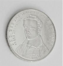 10 € - Georg Büchner (2013) - Cu-Ni - stempelglanz (mint state quality)