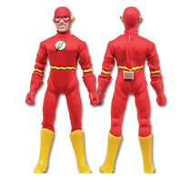 Super Powers Retro Figures Series 3: Flash [Loose Factory Bag]