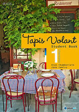 Nelson Tapis Volant 1 - 3rd Edition French Language Student Book Nelson
