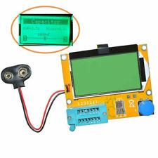 Details about Lcr-T4 Esr Meter Transistor Tester Diode Triode Capacitance Scr